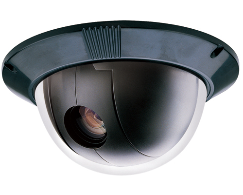 Intelligent Auto Tracking High Speed Dome Cameras