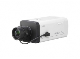 Sony SNC-CH120 720P dual-stream network HD fixed camera 1.4 Megapixel