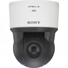 Sony SNC-EP550 Indoor HD720P Network Dome Camera
